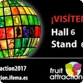 ¡Le esperamos en Fruit Attraction!